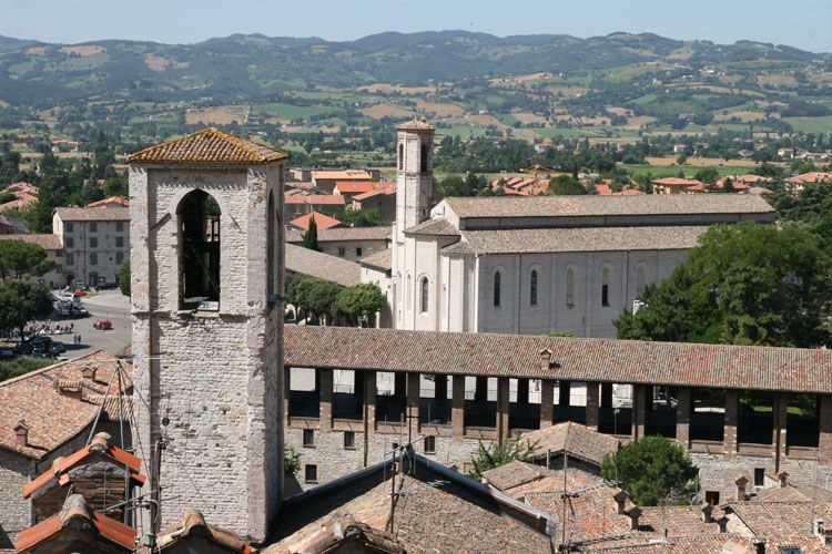 Gubbio Italy Hotels Gubbio Italy