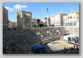 lecce - ancient theatre
