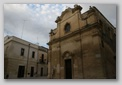 lecce - greek church